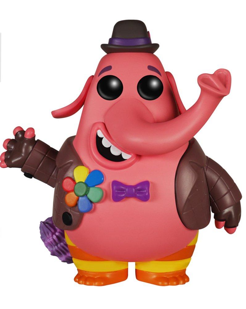 Inside Out Funko POP Disney//Pixar Bing Bong FUN4878 Accessory Toys /& Games Miscellaneous