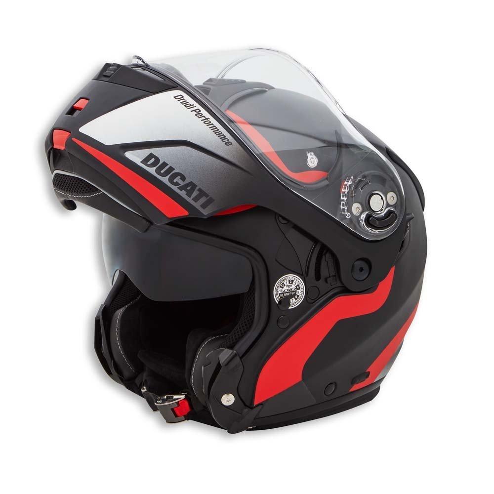Ducati Horizon Modular Helmet - Size X-Large