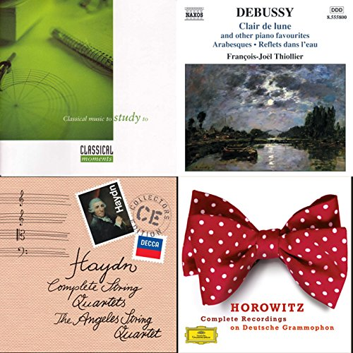 Streaming · Classical for Reading