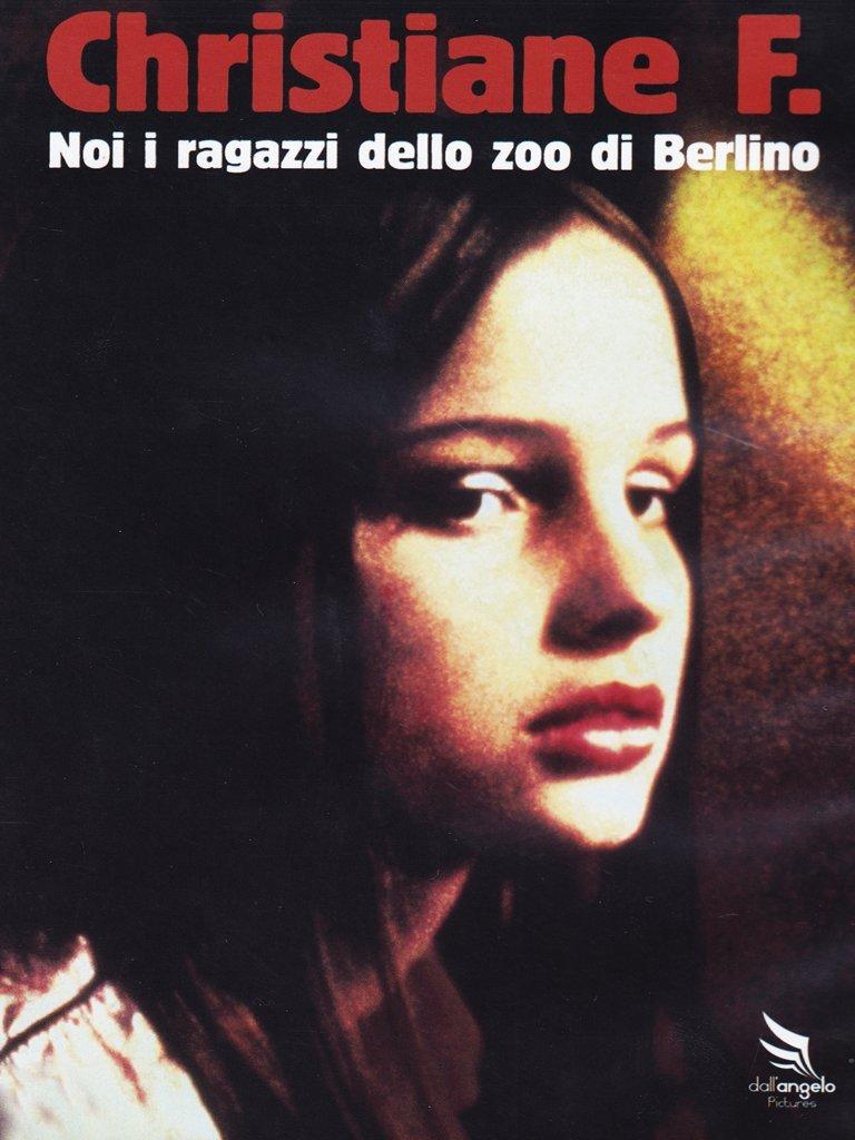 Amazon Com Christiane F Noi I Ragazzi Dello Zoo Di Berlino Italian Edition Nadja Brunkhorst David Bowie Ulrich Edel Movies Tv
