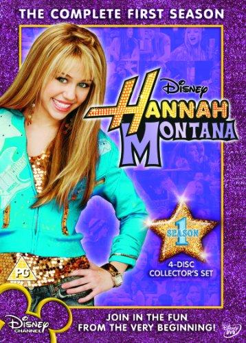 hannah montana season 1 all episodes