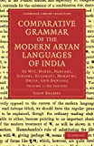 Comparative Grammar of the Modern Aryan Languages of India : To Wit, Hindi, Panjabi, Sindhi, Gujarati, Marathi, Oriya, and Bangali, Beames, John, 1108048137