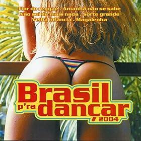 Amazon.com: Saudade do Brasil: Bahia Pagode Tropical: MP3