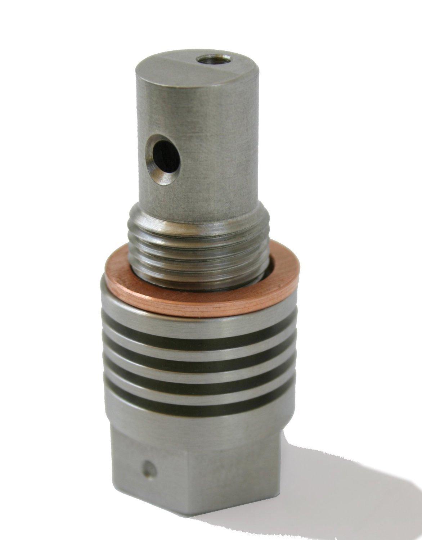 Innovate Motorsports 3729 Heat-Sink Bung Extender HBX-1