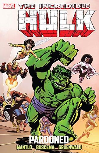 Incredible Hulk: Pardoned (Incredible Hulk (1962-1999))