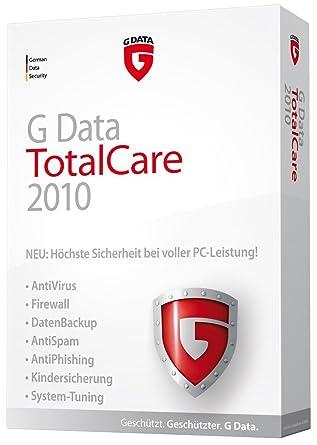 g data totalcare