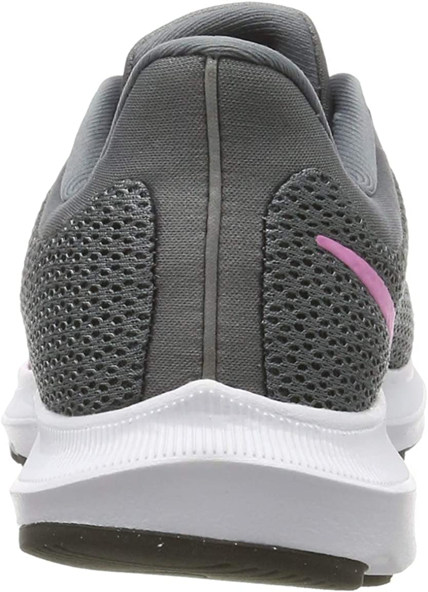 NIKE Wmns Quest 2, Zapatillas de Running para Mujer Gris Cool Grey Sunset Pulse Anthracite White 002