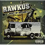 Rawkus: Best of Decade 1