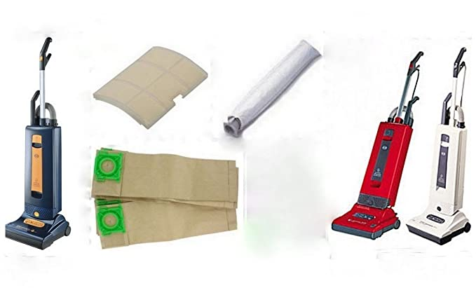 Sebo Automatic X4 Extra Vacuum Cleaner Bags and Filter Service Kit