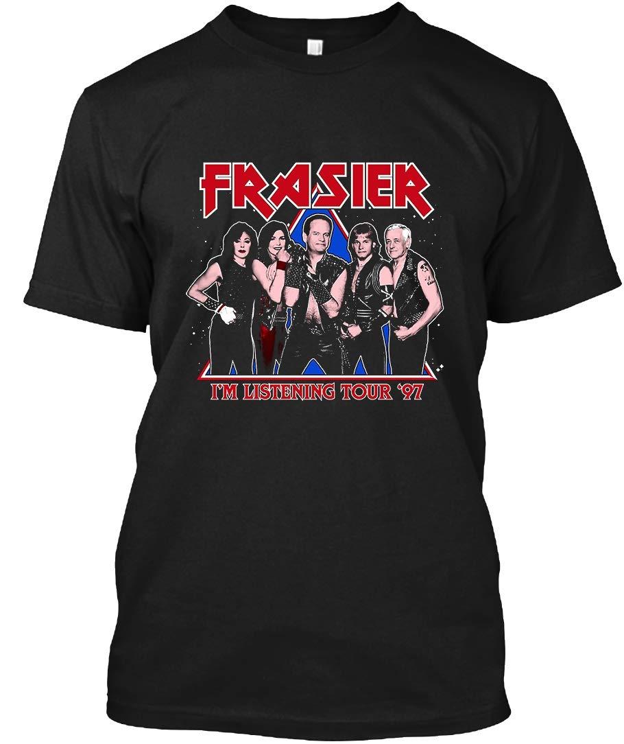 Frasier I M Listening Tour 97 17 Tshirt