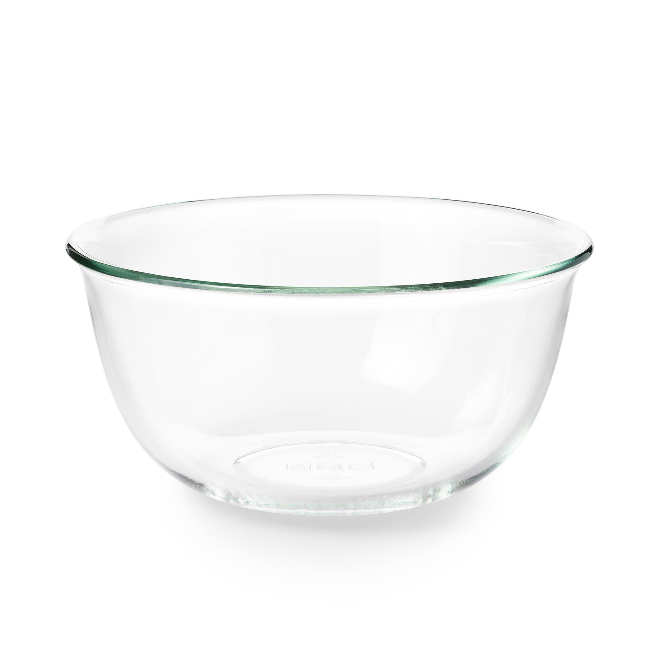 OXO Good Grips 4.5 Qt Glass Bowl