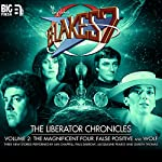 Blake's 7 - The Liberator Chronicles Volume 2 | Simon Guerrier,Eddie Robson,Nigel Fairs