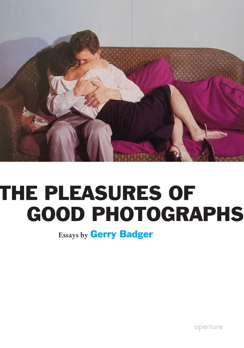 The Pleasures Of Good Photographs  Aperture Ideas