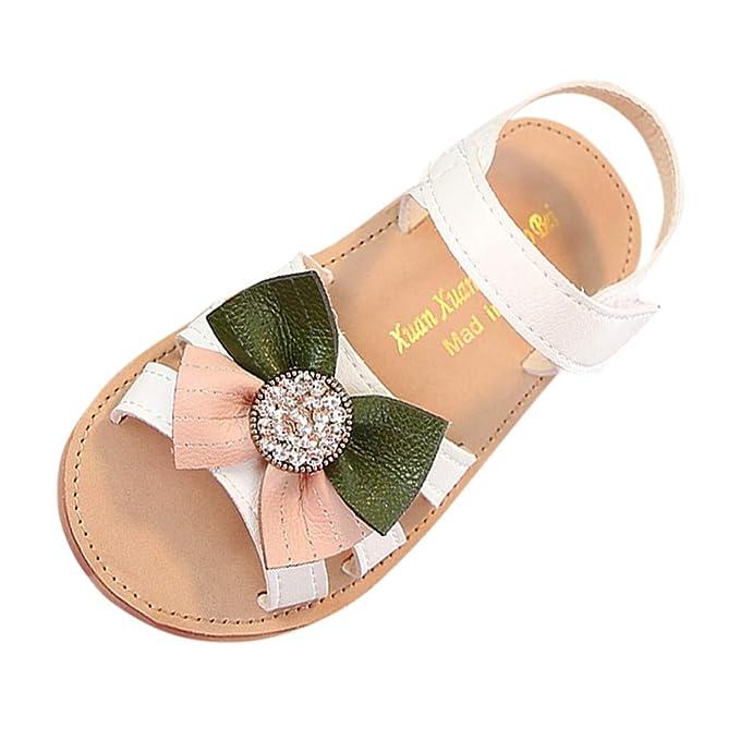 Bebe Zapatos Verano Princesa Niña ❤️absolute De Sandalias PXNwk8On0