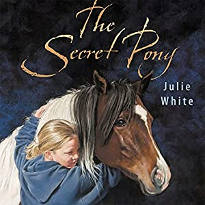 The Secret Pony Audiobook