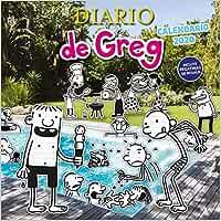 Calendario de Greg 2020 (DIARIO DE GREG): Amazon.es ...