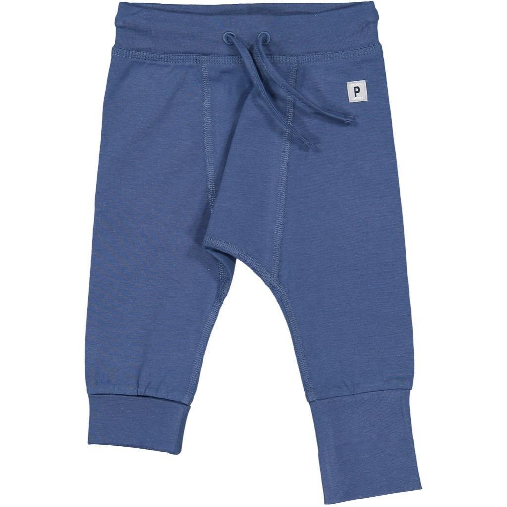 最高級 Polarn Pyret O. Pyret PANTS ベビーボーイズ 0-1 month ブルー(Ensign Blue) Blue) ベビーボーイズ B07BGW86XX, 本革バッグの店 バッグ工房クレオ:cc48b825 --- a0267596.xsph.ru