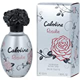 Cabotine Rosalie by Gres - perfumes for women - Eau de Toilette, 50ml