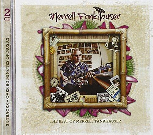 Merrell Fankhauser - Best Of Merrell Frankhauser (CD)