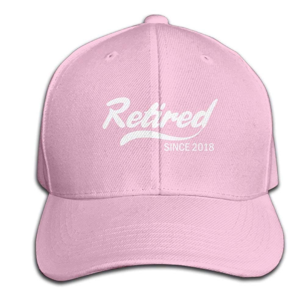 Gifts for Dads... Colormoon Retired Baseball Hat Retirement Party Supplies