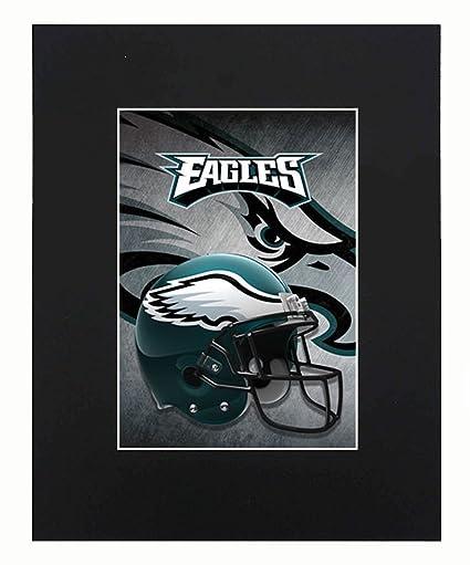 f9ad1d38 Amazon.com : Philadelphia Eagles EAGLES HELMET LOGO NFL Super Bowl ...