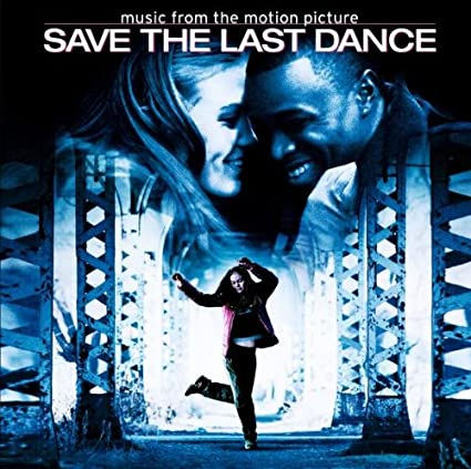 save the last dance 2001 vhs