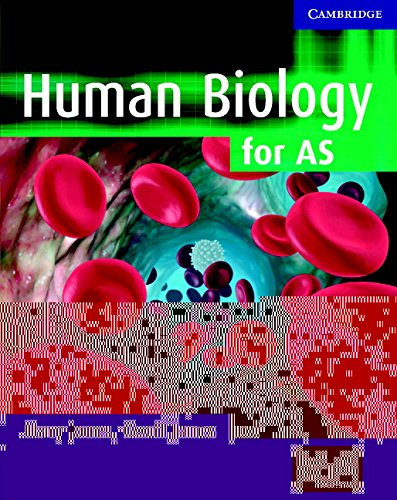 Human Biology for AS Level PDF