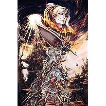 "CGC Huge Poster - Final Fantasy VI Art PS1 PS2 PSP Nintendo SNES DS GBA - FVI011 (24"" x 36"" (61cm x 91.5cm))"