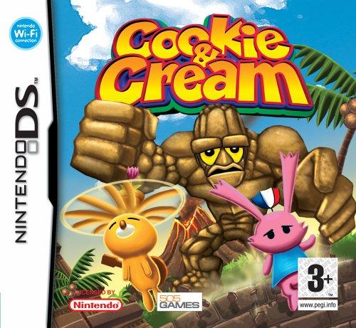 Cookie & Cream (Nintendo DS)
