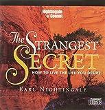 download ebook the strangest secret - single cd, digitally re-mastered, 2000 pdf epub