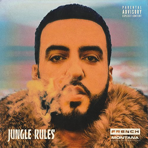 French Montana - Jungle Rules (2017) [WEB FLAC] Download
