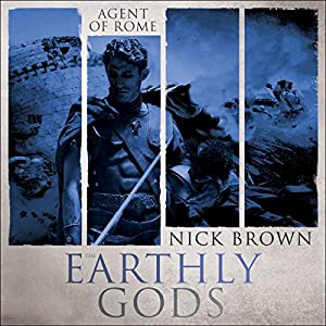 The Earthly Gods Audiobook