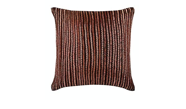 Amazon.com: Handmade 22x22 Inch Cushion Covers, Decorative ...