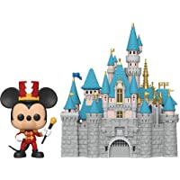 Funko Pop! Town: Disney 65th - Disney Castle with Mickey, 6