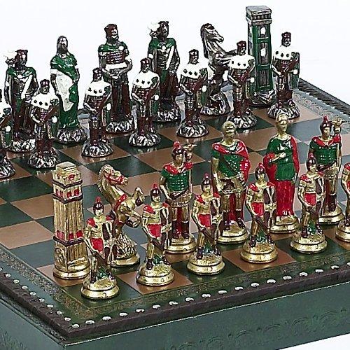 100%安い Bello Games Collezioni B004B0DYNU – Games Lorenzini手描きChessmen、イタリアからMarcelloボード Collezioni/ボックスからイタリア B004B0DYNU, シンヨシトミムラ:86eba89a --- movellplanejado.com.br