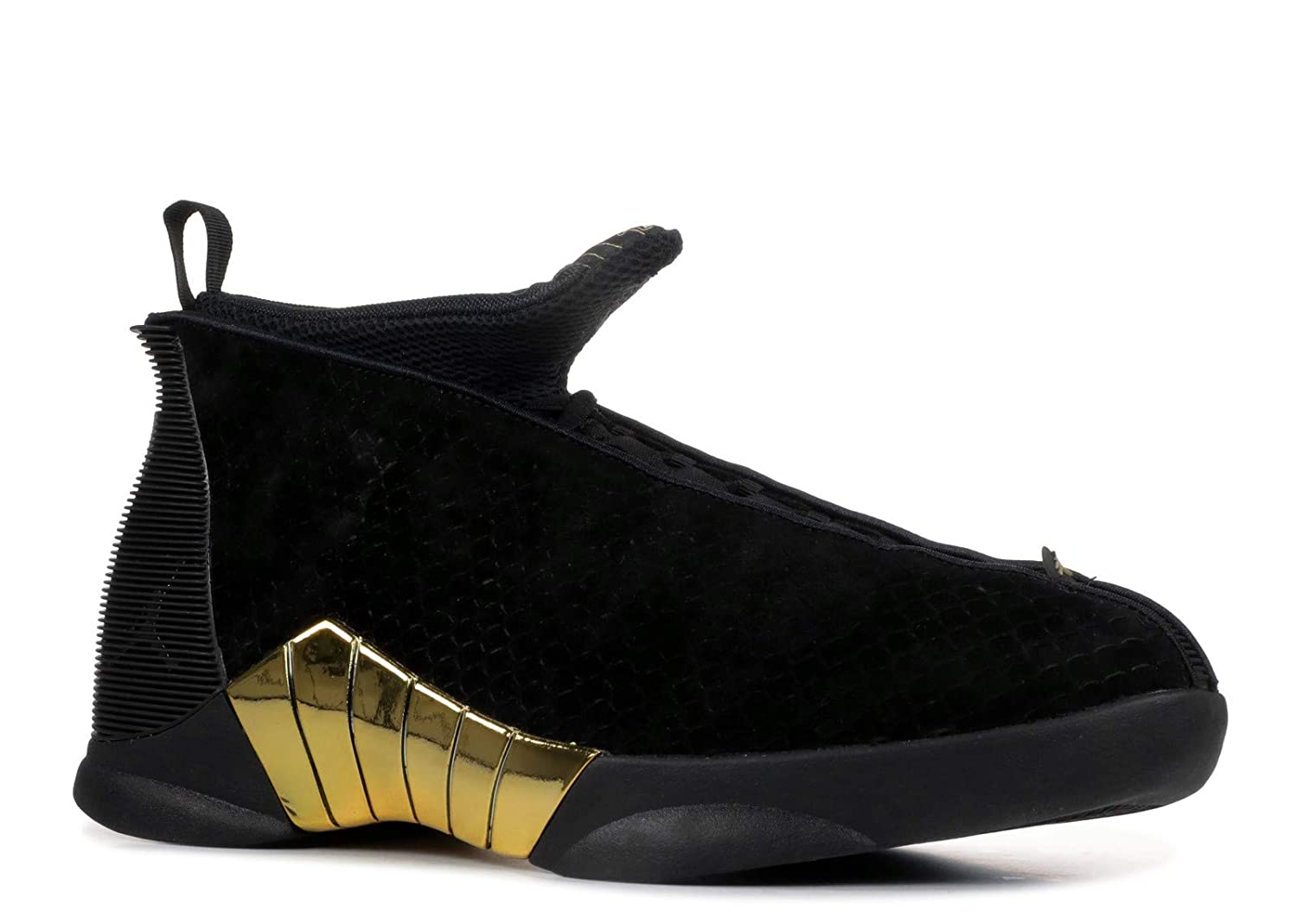 AIR JORDAN - エアジョーダン - AIR JORDAN 15 RETRO DB 'DOERNBECHER' - BV7107-017 (メンズ) B07P1536QR  12