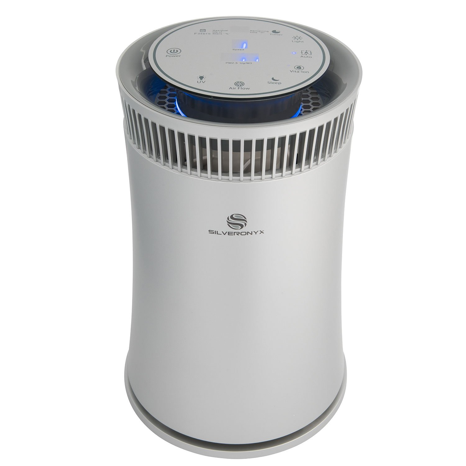 Best Air Purifier For Small Room Smoke Filter