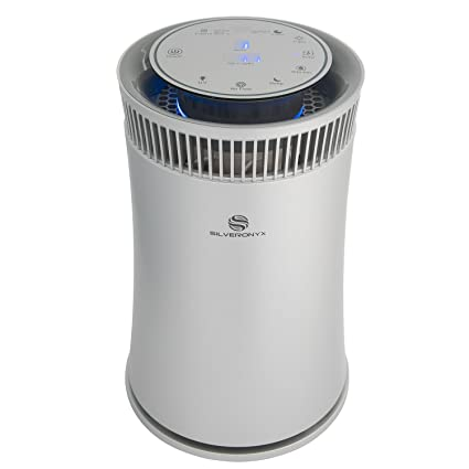 The 8 best air purifier for allergies reviews