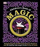Children's Book of Magic, Dorling Kindersley Publishing Staff, 1465424598