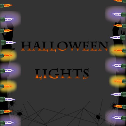 Halloween Lights Live Wallpaper]()