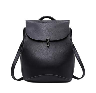 Damentaschen Öl Wachsbeutel Europa u0026 Amerika Fashion Taschen Tragetaschen Totes,Blue-OneSize GKKXUE