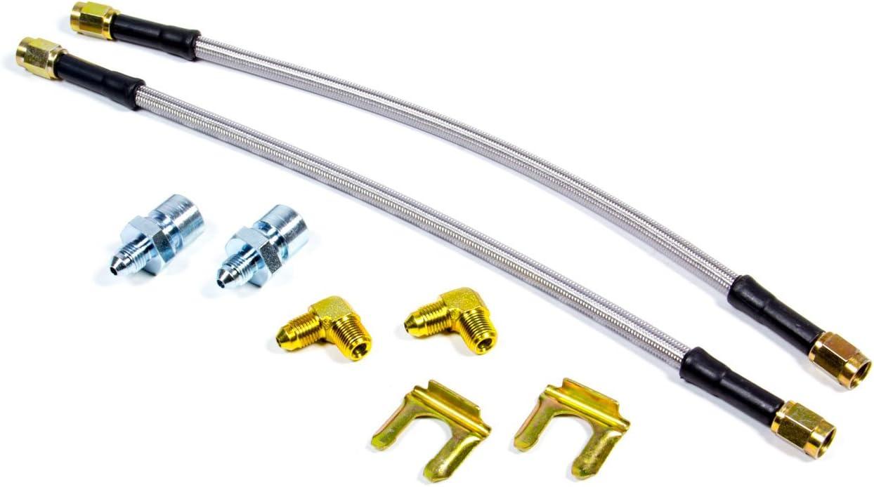 1 Pack Wilwood 220-9886 Brake Line Kit
