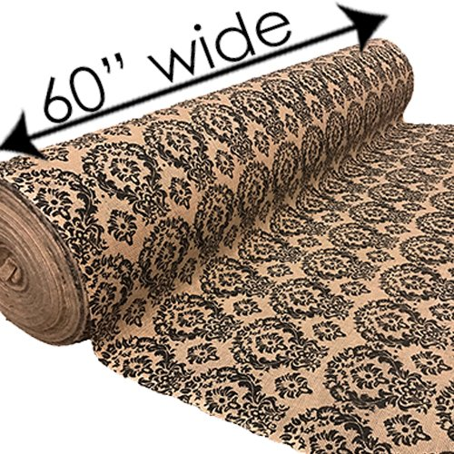 upholstery burlap jute fabric - 5