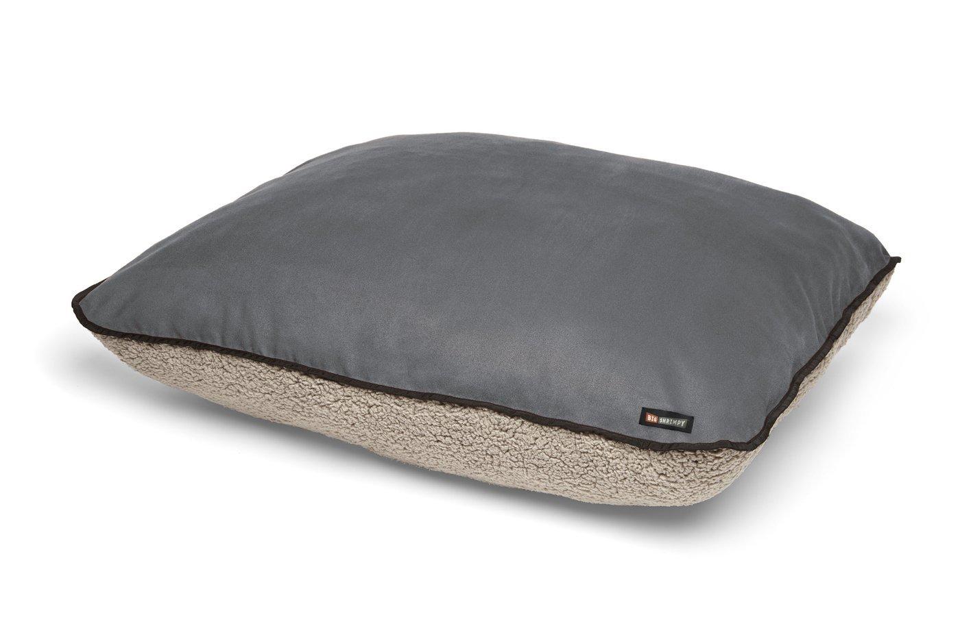 Big Shrimpy Bogo Bed Dog Bed