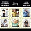 """Fayebeline Boutique Baby Gift Onesie """"I'll Have Your Finest House White"""""""