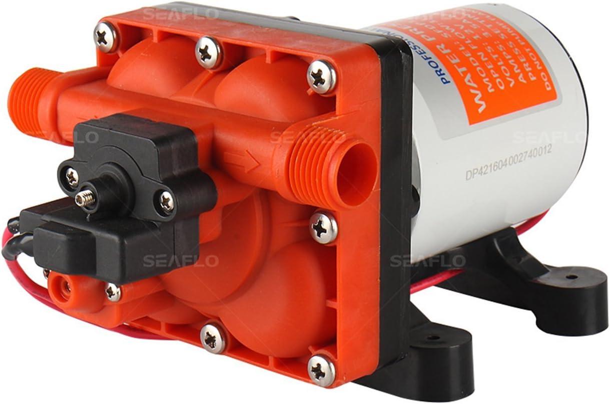 Seaflo 42 Series 12V Water Pump
