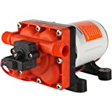 SEAFLO 42-Series Water Pressure Diaphragm Pump w/ Variable Flow For Reduced Cycling - 12V, 3.0GPM, 55PSI