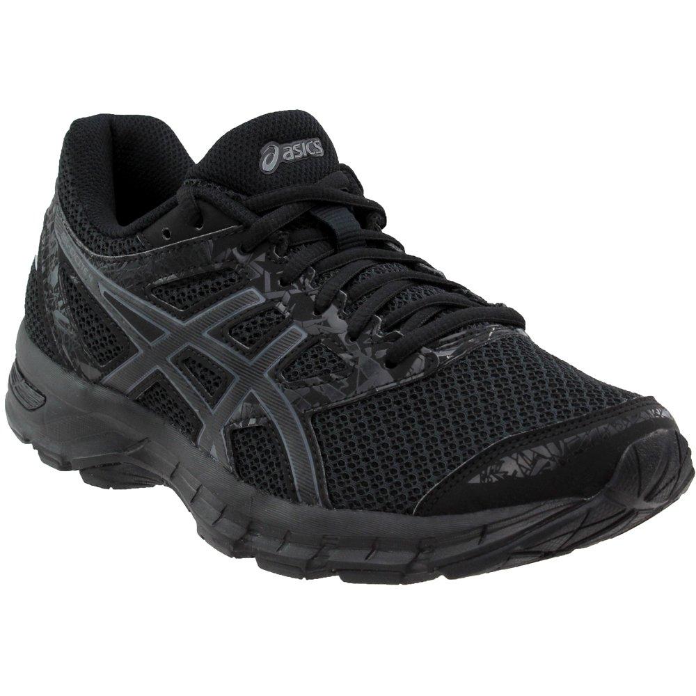ASICS Men's Gel-Excite 4 Running Shoe B0719J4NRH 11.5 D(M) US|Black/Carbon/Black
