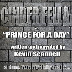 Cinder Fella