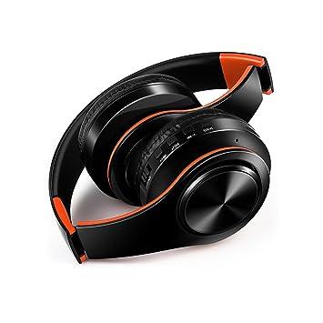 Auriculares Bluetooth Plegables Auriculares Coloridos Estéreo ...
